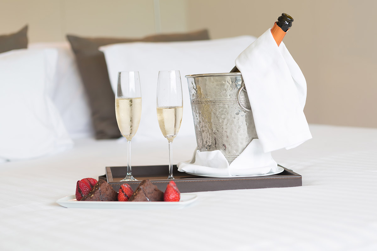 valentijn hotel