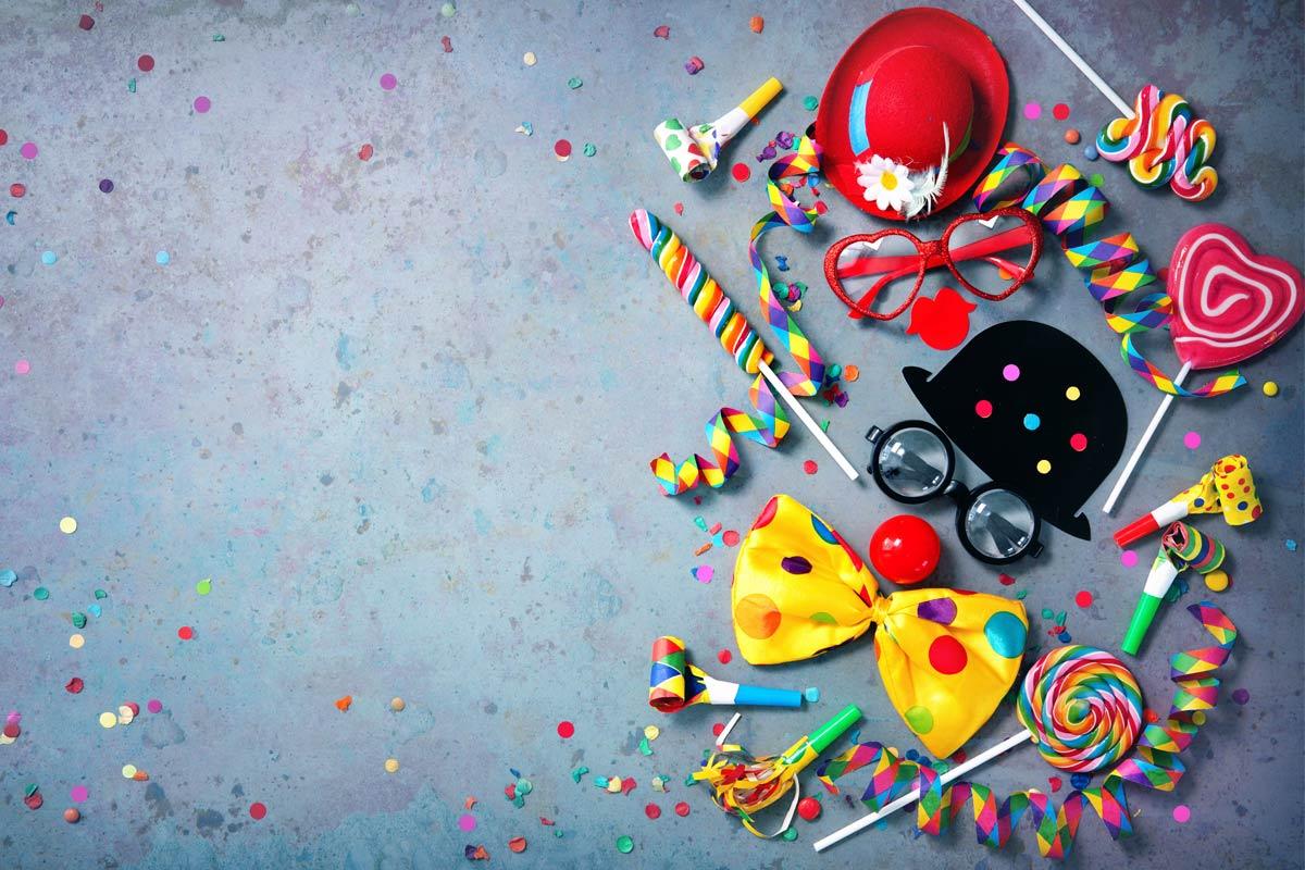 carnaval aalst overnachten